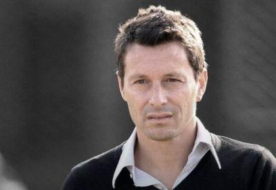 Brunotte confirma a Bassedas como director deportivo