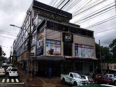 Municipalidad de CDE recupera un shopping concesionado por 25 años