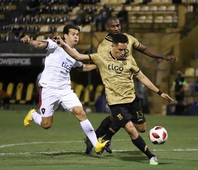 Guaraní y Cerro Porteño cierran la segunda fecha con emotivo empate