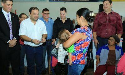 Mal uso de millonarios fondos en administración de Mario Varela en Tekoha