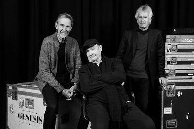El regreso de Génesis: la banda británica confirma su primera gira en 14 años