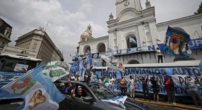 A un año de la elección de Alberto Fernández en la Argentina