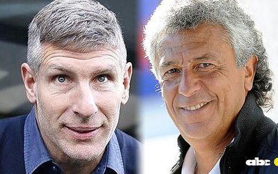 Palermo y Gorosito, los candidatos a sustituir a Garnero