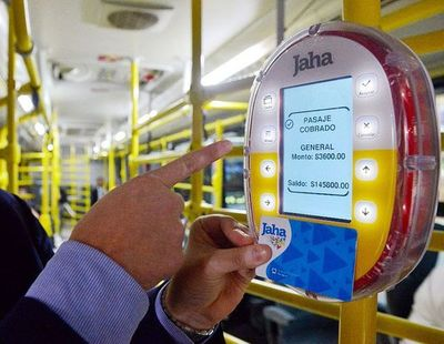 Billetaje electrónico: Senadis entregó 2.000 tarjetas para personas con discapacidad