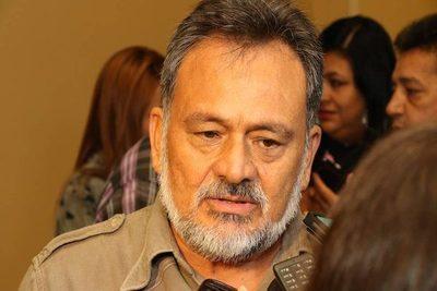 Sixto Pereira admite que su vivencia agraria es motivo de juicio politico