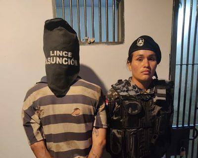 Mujeres Lince ya realizaron primera detención y están a prueba de piropos
