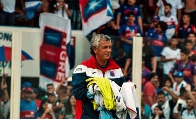 HOY / Gorosito sería el principal candidato a DT de Olimpia
