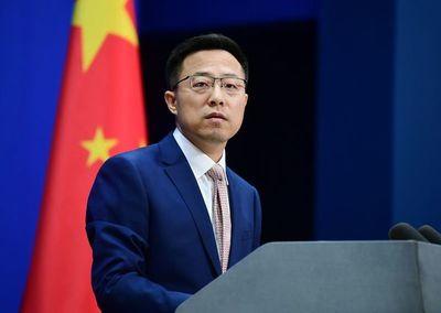 China anuncia sanciones contra empresas de Estados Unidos