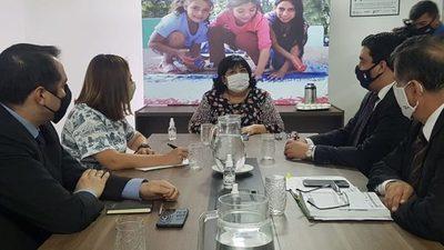 Articulan acciones a favor del derecho a la identidad de los niños de pueblos originarios