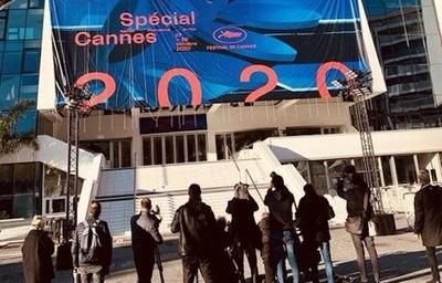 HOY / Cannes inaugura una edición simbólica y efímera marcada por la pandemia
