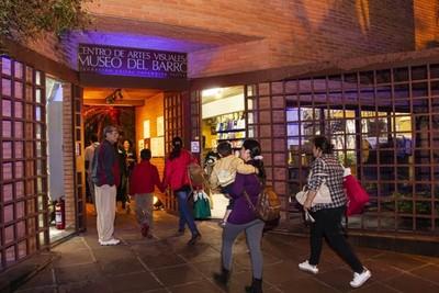 ¿Cómo y cuándo será la Noche de los Museos 2020?