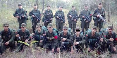 Declaran rebeldía y ordenan captura de los presuntos secuestradores de Óscar Denis