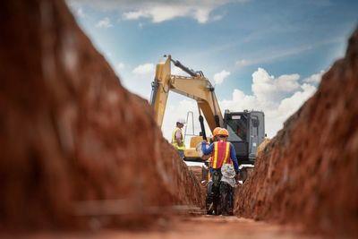 Prevén que ejecución de obras del Estado llegue al 3,2% del PIB al cierre del 2020