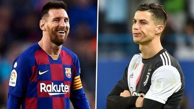 Duelo Messi-Ronaldo en el aire, el PSG en tierra hostil