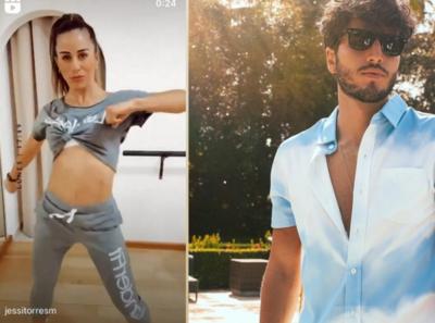 Crónica / (VIDEO) Yatra compartió el video de Jessi Torres