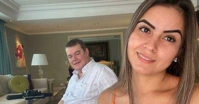 La Nación / Fiscalía imputa y pide prisión de padre del senador Friedmann