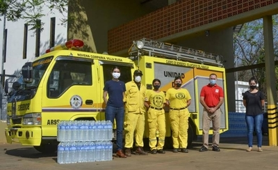 HOY / Coca-Cola Paresa une esfuerzos para apoyar a comunidades vulnerables