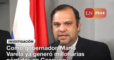 La Nación / LN PM: Las noticias más relevantes de la siesta del 27 de octubre