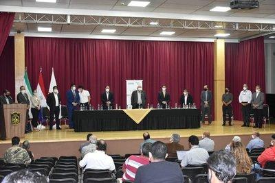 Analizan medidas para avanzar en la reactivación económica de Itapúa