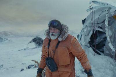 """Primer tráiler de """"Cielo de medianoche"""", dirigida por George Clooney"""