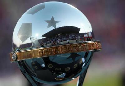 Tres campeones de la Copa Sudamericana buscan repetir la historia