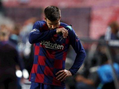 Barcelona va a Turín con cuatro bajas