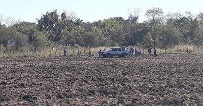 La Nación / Denuncian agresión contra lideresa indígena por defender tierras de comunidad Qom