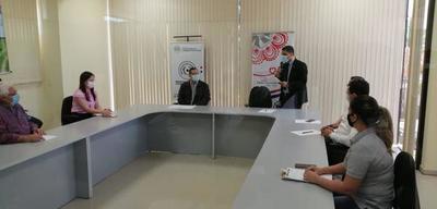Realizan lanzamiento de la Campaña de Lucha contra el Dengue – Prensa 5