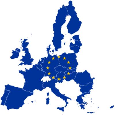 Rueda virtual para hacer negocios con Europa