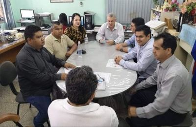 Junta Municipal pidió informe detallado de los egresos de 3.100 millones de guaraníes del Hospital Regional