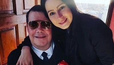 Rodolfo Friedmann: en guerra con sus ex