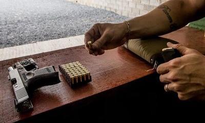 Bolsonaro impulsa una fiebre de compra de armas de fuego en Brasil – Prensa 5