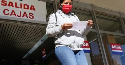 La Nación / Vuelven las desconexiones de la Ande desde noviembre