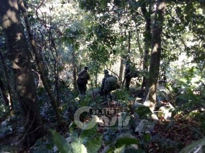 Declaran en rebeldía a presuntos captores de Óscar Denis y decretan su captura