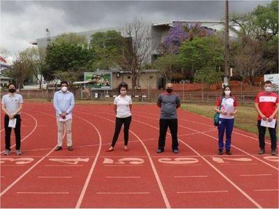 Atletismo vuelve con torneo