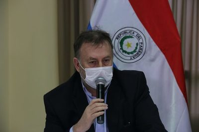 Renuncia el ministro de Hacienda de Paraguay tras dos años en el cargo
