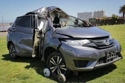Las muertes en tránsito, una pandemia que no es ajena a Uruguay