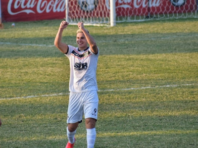Sergio Bareiro está para ser presentado en Cerro Porteño