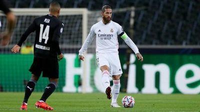 Agónicamente, Real Madrid se salvó de una derrota en Alemania