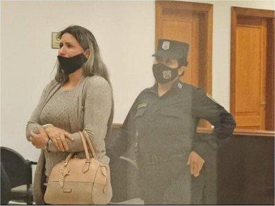 Brasileña es rescatada tras ser condenada a 7 años de cárcel