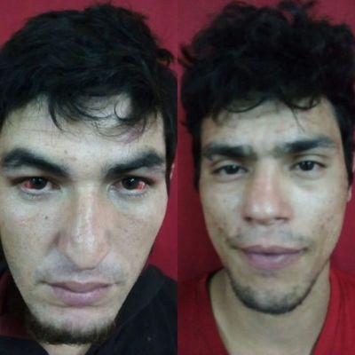 Dos detenidos se fugaron de la comisaría 16a Metropolitana