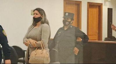 Rescatan a mujer tras ser condenada por tráfico de drogas