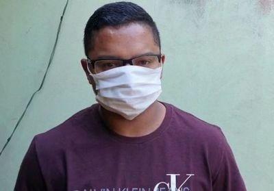 Brasileño fingió rapto para salir a farrear