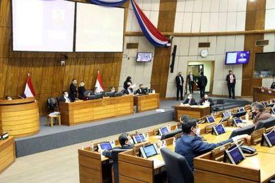 Ley de Insolvencia: diputados prometen buscar el beneficio de la ciudadanía