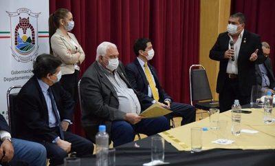 Piden a Cancillería urgir a Argentina pago de deuda por cesión de energía