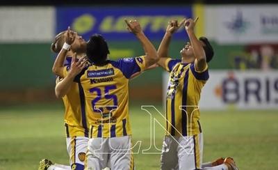 HOY / Noche de Copa Sudamericana con Luqueño en Villa Elisa