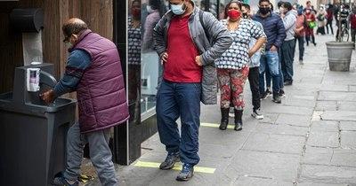 La Nación / Perú detecta primer caso de difteria en 20 años en medio de la pandemia