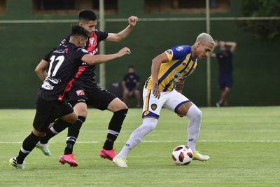 Sportivo Luqueño juega la Segunda Fase de la Sudamericana