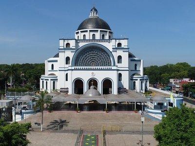 Se prevéagendar peregrinación, misas o visita al Tupãsy Ykua