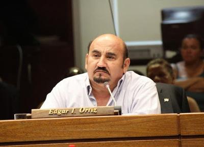 Leyde insolvencia:Ortiz adelanta que la Bancada B del PLRA rechazará el proyecto